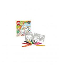 Oeufs de Playmobil Licorne princesse luna avec chiot