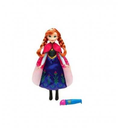 Anna lalka herb zmienia kolor B6699EU41/B6701 Hasbro- Futurartshop.com