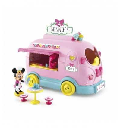 Minnie il furgone dei dolci e delle Caramelle 181991MI3 IMC Toys-Futurartshop.com