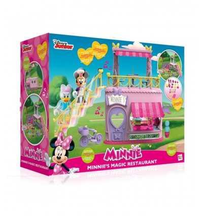 Minnie's magical restaurant 182004MI3 IMC Toys- Futurartshop.com