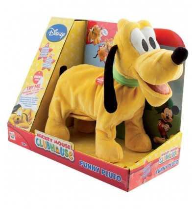 Disney Pluto funny 181144MM IMC Toys- Futurartshop.com