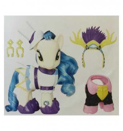 My Little Pony fashion ponies Saphire shore B5364EU40/B7301 Hasbro- Futurartshop.com