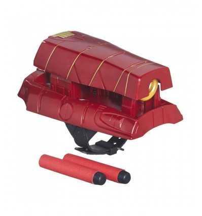 Vapnet tura baserade Iron Man B5783EU40/B6165 Hasbro- Futurartshop.com