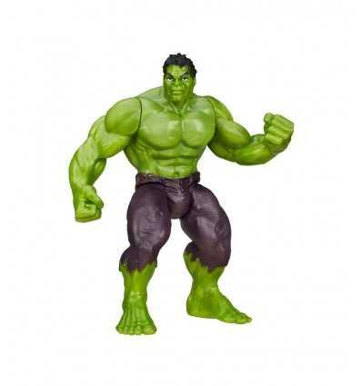 Personaggio 10 centimetri star-hulk B6295EU40/B6614 Hasbro-Futurartshop.com