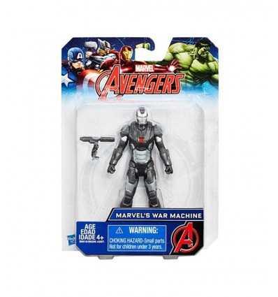 Personaggio 10 centimetri star- war machine B6295EU40/B6618 Hasbro-Futurartshop.com