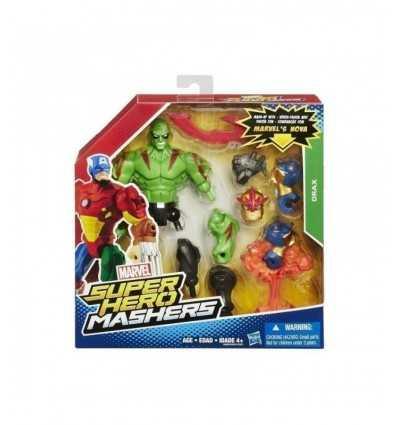Personaggio hero mashers-drax A6833EU42/B0883 Hasbro-Futurartshop.com