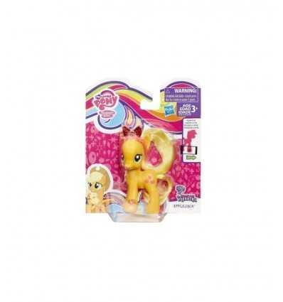 My little pony personaggio-applejack B3599EU40/B4815 Hasbro-Futurartshop.com