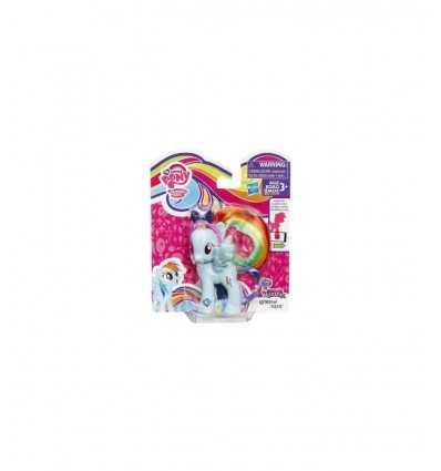 Min lilla ponny-rainbow dash B3599EU40/B4817 Hasbro- Futurartshop.com