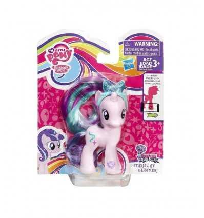 Mein kleines Pony Charakter-Starlight Schimmer B3599EU40/B4816 Hasbro- Futurartshop.com