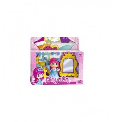 Espejo de princesa de Pinypon 700012736 Famosa- Futurartshop.com