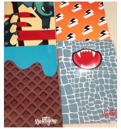 Pocketbok yrsel rigo 5 mm VE918000 Giochi Preziosi- Futurartshop.com
