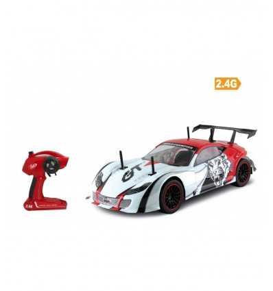 auto da corsa 1:10 radiocomandata-gt world champion 2.4ghz QY1851A Prismalia-Futurartshop.com