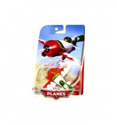 チュパカブラのマテル社の飛行機 X9463 Mattel- Futurartshop.com
