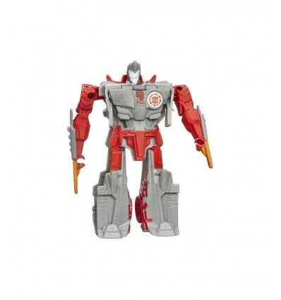 Transformatoren befreien einen Schritt Wechsler neue-sideswipe B0068EU49/B2991 Hasbro- Futurartshop.com