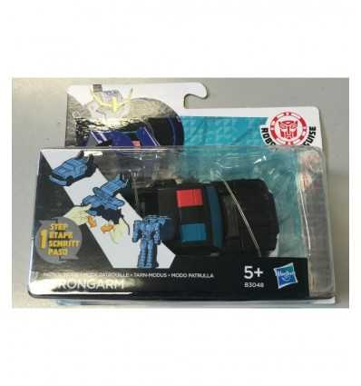 Transformers rid un paso cambiadores nuevo-grimlock B0068EU49/B3049 Hasbro- Futurartshop.com