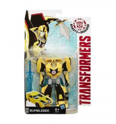 transformers rid rarriors blister-bumblebee B0070EU47/B0907 Hasbro-Futurartshop.com