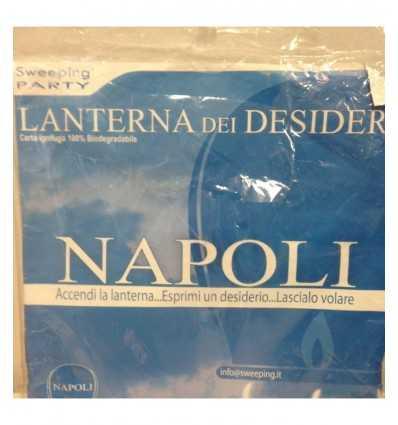 Lanterne Naples 3977 950 - Futurartshop.com