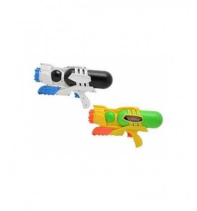 Super splash water gun 2 couleurs 0005048 Mazzeo- Futurartshop.com