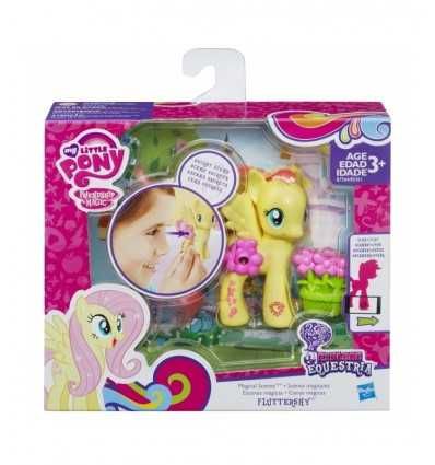 My little pony explore equestria magic vision -fluttershy B5361EU40/B7264 Hasbro-Futurartshop.com