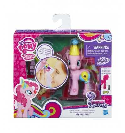 My little pony explore equestria magic vision -pinkie pie B5361EU40/B7265 Hasbro-Futurartshop.com