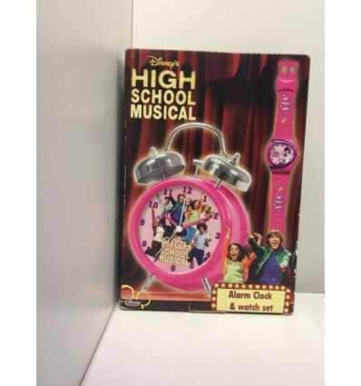 HIgh School Musical budzik ZR24170 ZR24170 - Futurartshop.com