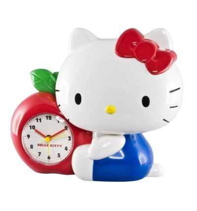 Hello Kitty 25282 - Sveglia per bambini ZR25282 - Futurartshop.com