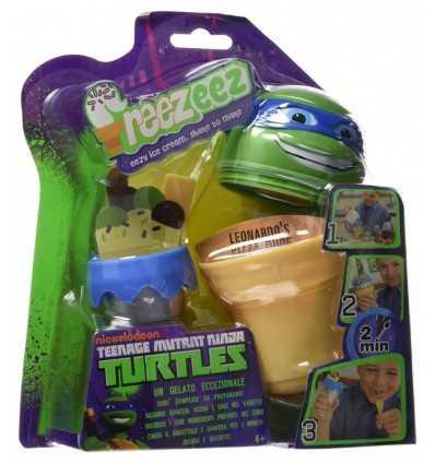 turtles freezez creates ice cream Rocco Giocattoli- Futurartshop.com