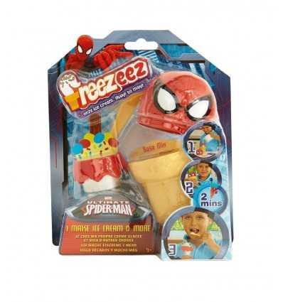 Freezez Spiderman crea helados Rocco Giocattoli- Futurartshop.com