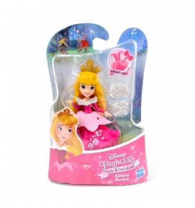 disney principessa piccola con parti staccabili aurora B5321EU41/B5326 Hasbro-Futurartshop.com