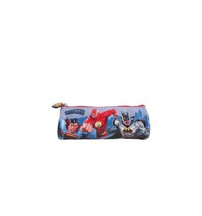 Flash y tombolino Justicia Liga batman superman 5785010P - Futurartshop.com
