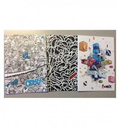 Pocket-Book 5 mm comix special 55592 Panini- Futurartshop.com