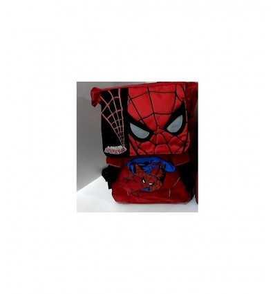 ausfahrbare Marvel Spiderman Rucksack 55395 Panini- Futurartshop.com