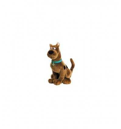 Scooby-Doo Peluche 45 cm HDG87566 HDG87566 -Futurartshop.com