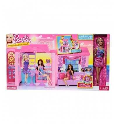 Mattel Doll Glam Vacation House with Y4118 Y4118 Mattel- Futurartshop.com