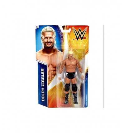 Character wrestling-dolph ziggler 59 P9562/CJC58 Mattel- Futurartshop.com