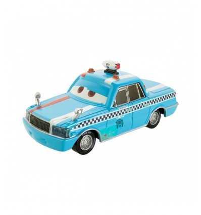 cars veicolo bob pulley taxi city W1938/DLY93 Mattel-Futurartshop.com
