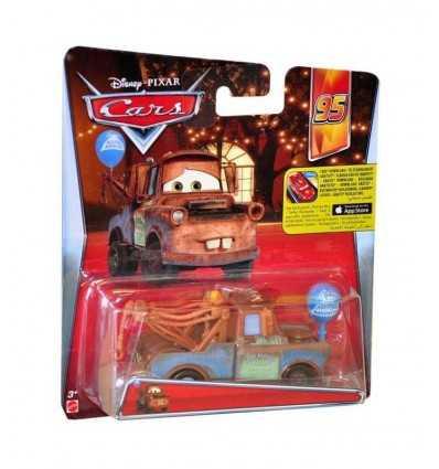 Vehicle Cars-ratchet conpalloncino W1938/DLY86 Mattel- Futurartshop.com