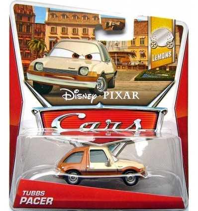 Veicolo cars-tubbs pacer W1938/DLY99 Mattel-Futurartshop.com