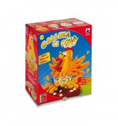 Game hen ci cova RDF50301 Giochi Preziosi- Futurartshop.com