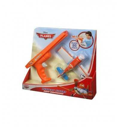 Mattel Pista di Azione volantino DustyCrophopper X9473 X9474 X9474 Mattel- Futurartshop.com