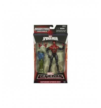 Charakter legendy spider-man A6655E270/A6658 Hasbro- Futurartshop.com