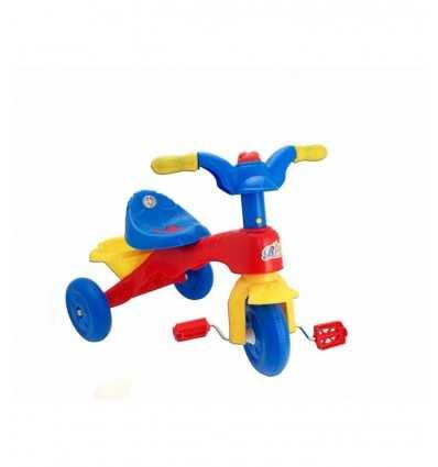 Blue Babydreirad 0001242 Mazzeo- Futurartshop.com