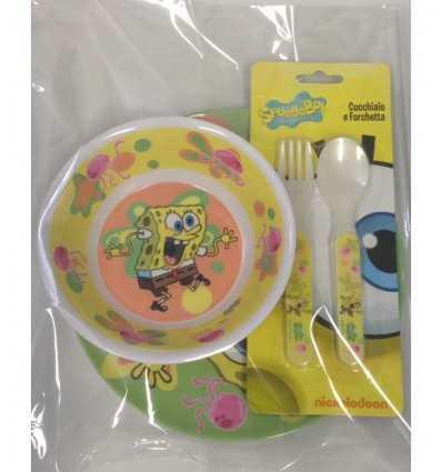 スポンジの食器セット - Futurartshop.com
