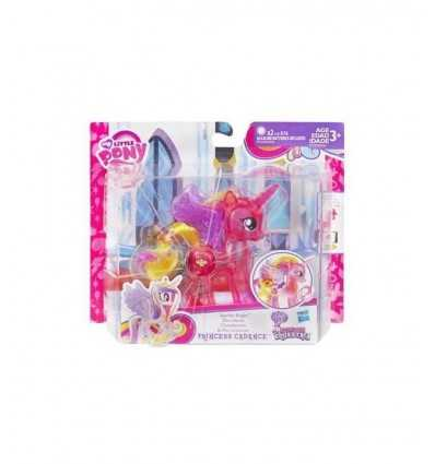 My little pony principessa scintillanti-princess cadance B5362EU40/B7292 Hasbro-Futurartshop.com