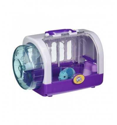 La casetta di topolitos con casaroi de la jungle LPT02000 1 Giochi Preziosi-Futurartshop.com
