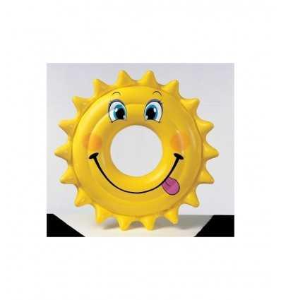 Happy Sun natación flotador anillo 58249 58249 - Futurartshop.com