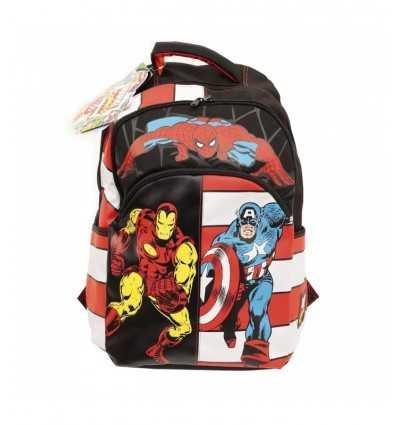 Marvel comics superstar plecak MA900000 Giochi Preziosi- Futurartshop.com