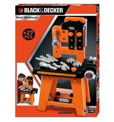 Czarny i Decker Workbench bankietowe 7600002305 Simba Toys- Futurartshop.com