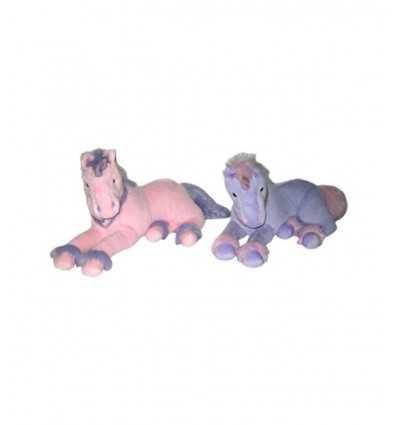 unicorno peluche 45 centimetri 2 colori RDF50182 Giochi Preziosi-Futurartshop.com