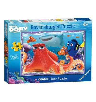 auf der Suche nach Dory 60 Puzzleteile 054848 Ravensburger- Futurartshop.com